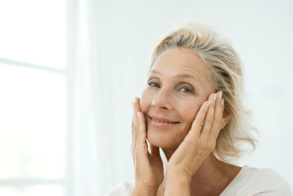 best moisturizer for aging skin over 60