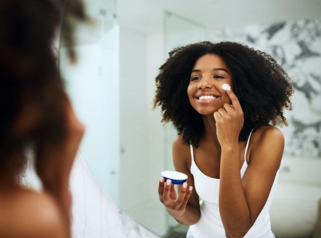 best moisturizer for black skin