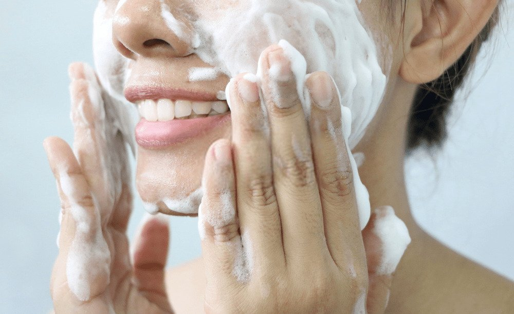 best face washes for hyperpigmentation